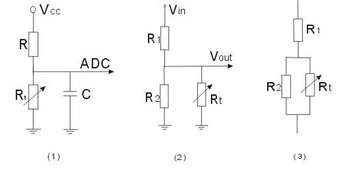 八.应用电路设计:单片机温度测量,温度控制,过热保护,温度补偿pn